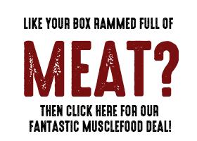 Musclefood deal