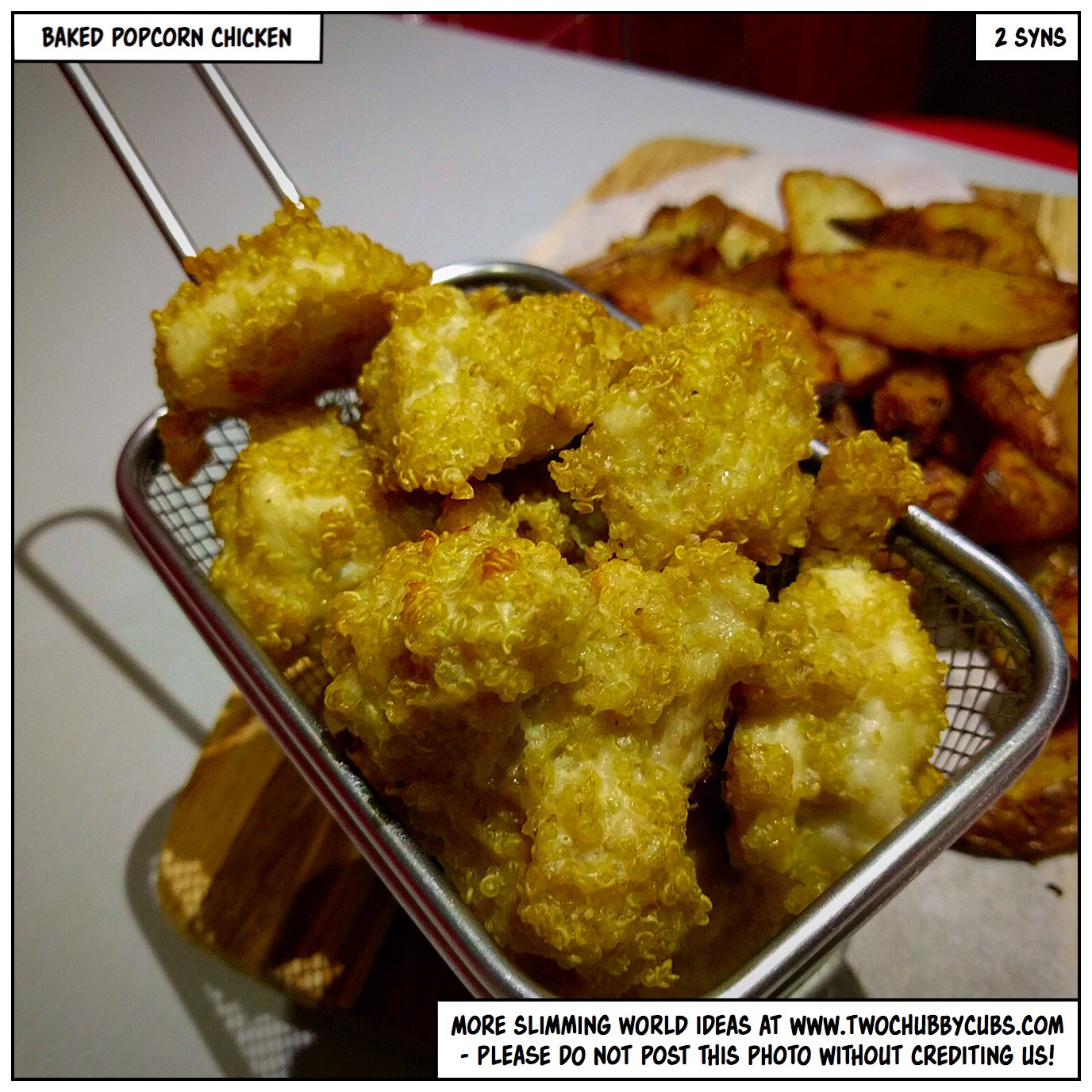 popcorn chicken plus new york: part two - twochubbycubs