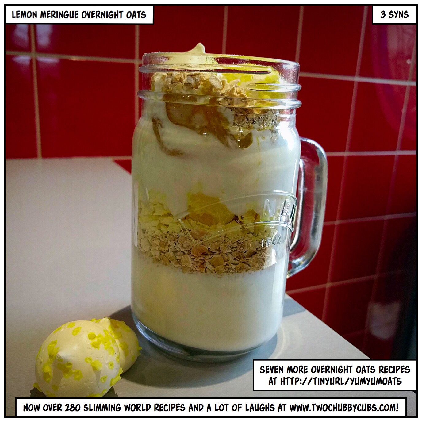 Overnight Oats Slimming World A Collection